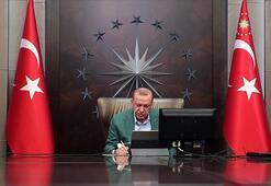 Cumhurbaşkanı Erdoğan ne zaman saat kaçta açıklama yapacak