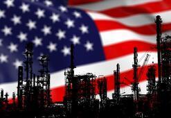 ABDde petrol sondaj kule sayısı 40 adet düştü