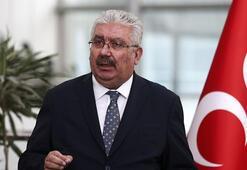 MHPli Yalçın: Alparslan Türkeşi anma programları iptal edildi