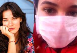 Oyuncu Pınar Denizin anneannesi corona virüse yenildi