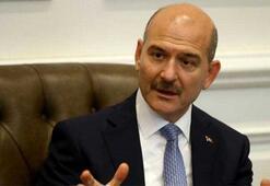 İçişleri Bakanı Süleyman Soyludan corona virüs uyarısı
