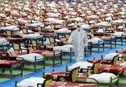 İran'ın 17 kilit ismi koronavirüse yenik düştü