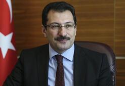 AK Partili Ali İhsan Yavuzdan corona virüs tedbirlerine ilişkin açıklama
