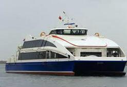 Vapur seferleri iptal mi edildi İstanbulda deniz otobüsü ve feribot seferleri iptal mi oldu