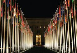 Birleşmiş Milletlerin 100 çalışanında corona virüs tespit edildi