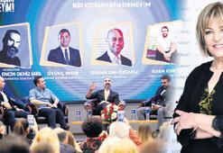 LİYAKAT'tan 'Bir  Girişim Bin Deneyim'