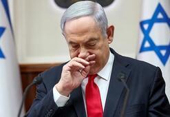 Netanyahunun corona virüs test sonucu belli oldu