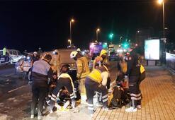 Feci kazada can pazarı Bir kişi hayatını kaybetti
