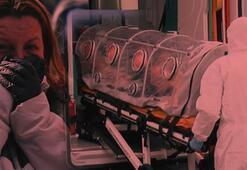 New Yorkta corona virüs kaynaklı ölümler nedeniyle morg kapasitesi yaklaşık 4 kat artırıldı