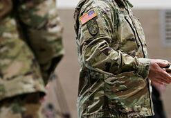 ABD ordusunda corona virüsten ölenlerin sayısı 3e çıktı