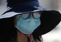 O ülkede corona virüsünden ilk ölüm