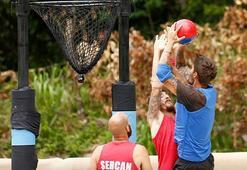 Survivorda kim kazandı Survivor ödül oyununu kim aldı
