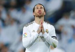 Sergio Ramos şimdiden kulüp tarihinin efsaneleri arasında