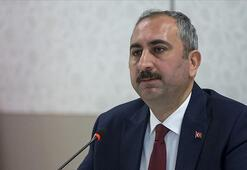 Bakan Gülden son dakika infaz düzenlemesi açıklaması