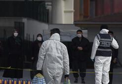 Umre dönüşü karantinaya alınanlardan corona virüs şüpheliler hastaneye götürüldü