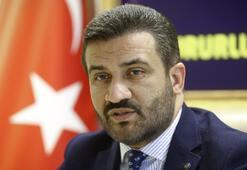 MKE Ankaragücü Başkanı Fatih Mert: Bu sene ligden düşme olmamalı