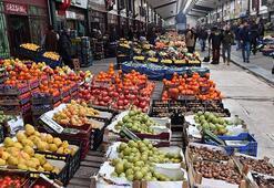 Meyve ve sebze toptancılarından ürün sıkıntısı yok mesajı