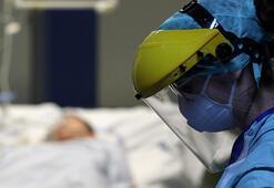 Son dakika haber: Belçikada 12 yaşındaki kız çocuğu, corona virüsü nedeniyle öldü