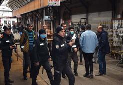 Malatyada esnaflar arasında silahlı kavga: 1 ölü, 3 yaralı