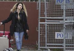 İstanbuldaki karantina yurtlarından tahliye başladı