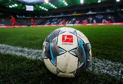 Bundesligada yeniden erteleme verildi