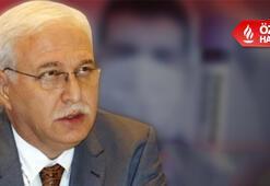 Bilim Kurulu Üyesi Prof. Dr. Tevfik Özlü Türkiyenin merak ettiği soruyu cevapladı: Corona virüs için aşı...
