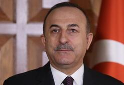 Dışişleri Bakanı Çavuşoğlundan telefon diplomasisi