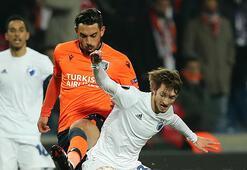 Son dakika | UEFAdan Başakşehire para cezası
