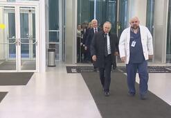 Putine hastane gezdiren doktor corona virüs çıktı