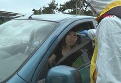 Bodrum'da tatilcilere karşı kırmızı alarm