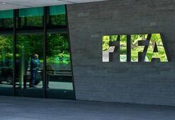 FIFAdan kulüplere dev destek Tam 2.7 milyar...