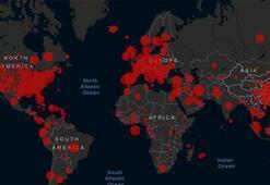 Son dakika haberleri | Dünyada corona virüsten 40 bin kişi hayatını kaybetti