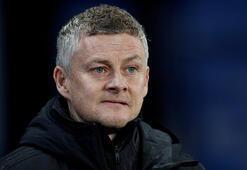 Manchester United Teknik Direktörü Solskjaere göre futbola dönüş tarihi belirsiz