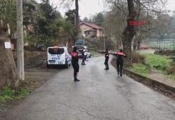 Polis, halkı corona virüse karşı oyun havasıyla uyardı