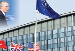 NATO'nun ilk sanal zirvesi