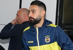 Fenerbahçeden Mehmet Ekici kararı