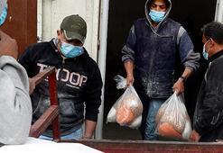 Gazze ve Tunusta corona virüs vaka sayıları artıyor