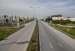 Tunusta genel karantina hali iki hafta daha uzatıldı