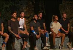 Survivor 2020 bu akşam kim elendi (31 Mart) Acun Ilıcalı açıkladı: Survivorda elenen isim kim - Eleme adayları kimler oldu