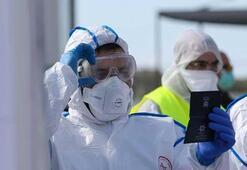 İsrailde corona virüsten ölenlerin sayısı 20'ye yükseldi
