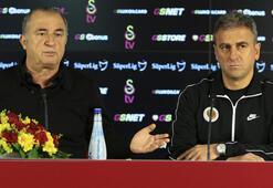 Hamzaoğlu: Terime taburcu olduktan sonra mesaj attım