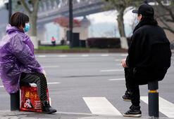 Çinde sokağa çıkma yasağı döneminde boşanmalarda artış oldu