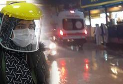 Bursada akılalmaz corona tuzağı Ambulans çağırıp, fotoğrafını çekip panik yaratıyorlar