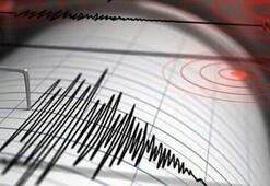 1 Nisan son depremler... Bugün en son nerede ve ne zaman deprem oldu