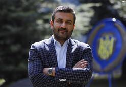 Ankaragücü Başkanı Mert: Liglerin başlayacağını düşünmüyorum