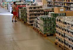 Almanyada perakende satışlar şubatta beklentilerin üstünde arttı