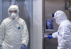 Son dakika: Sultan II. Abdülhamidin kurduğu enstitü corona virüs aşısı çalışmalarına başlıyor