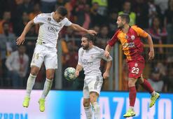 UEFAdan ilginç hamle Galatasaray...