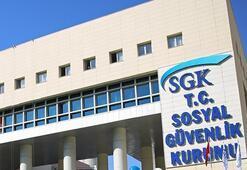 SGKye tıbbi malzeme sağlayan firmaların aidat ödemeleri ertelendi