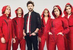 La Casa de Papel yeni sezon, yeni bölüm ne zaman yayınlanacak